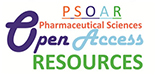 PSOAR - Pharmaceutical Sciences Open Access Resources